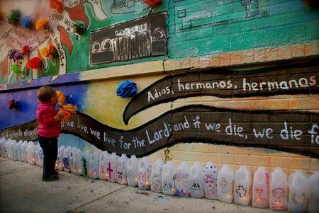 ddlm: peace & rememberance